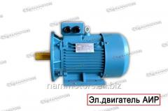 Electric motors ACORUS type