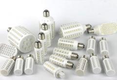 Ceiling LED lamp