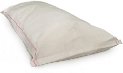Bags open polypropylene with a polyethylene inser