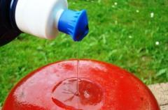 Жидкости чистящие