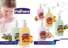 """Liquid soap """"Palmera"""