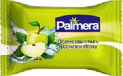 The Palmera toilet soap perfectly purifies Soap,