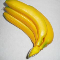 Banana artificial 7 in 1