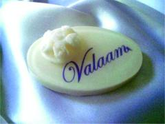 Handwork soap Branded