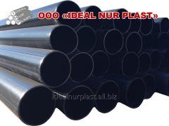 Pipes plastic