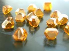 Монокристаллы редких металлов