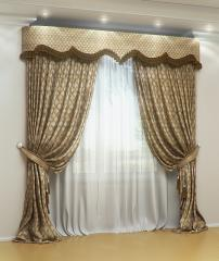 Curtains Are Classical