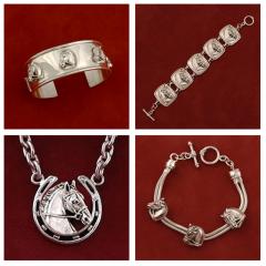 Изделия ювелирные из драгоценных металлов