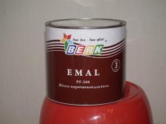 Эмали без запаха