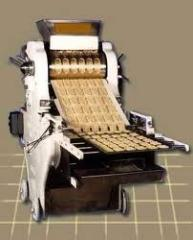 Equipment for production of confectionery