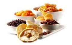 Compote mix from dried fruits. Only for eksport.