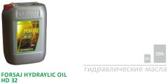 Oils hydraulic in Tashkenteforsaj of Hydraylic