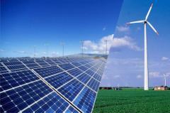 Источники электроэнергии альтернативные