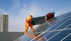 Оборудование альтернативных источников энергии