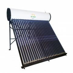 Солнечный водонагреватель -Quyosh suv...