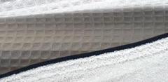 Ткани вафельные хлопчатобумажные
