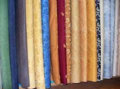 Ткани полотенечные хлопчатобумажные