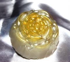 Cream-soap Roza