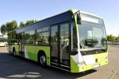 Autoglass for buses in Tashken