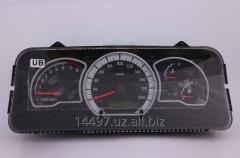 Speedometers are automobile