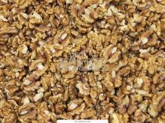 Орехи сушеные