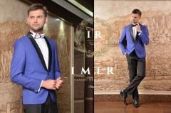 Suit man's 106