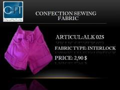 Shorts for girls an art 025