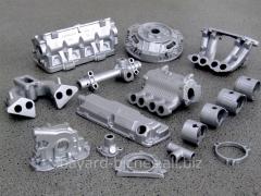 Изделия из алюминия под заказ