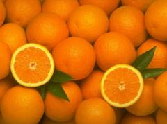 Oranges artificial