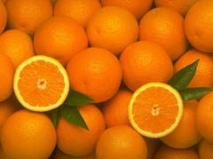 Oranges artificial