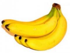 Бананы декоративные