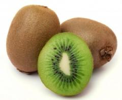 The kiwi is decorative