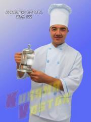 Комплект для повара