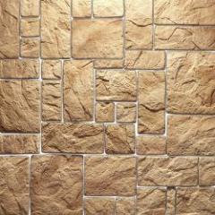 """Stone artificial """"Byzantine stone"""