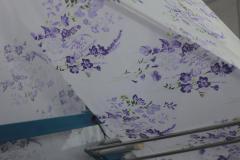 Coarse calico - fabrics for house textiles