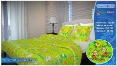 Bed linen Calf