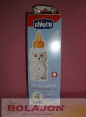 Бутылочка для кормления Chicco
