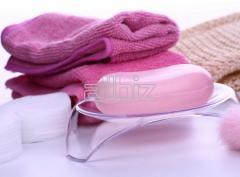 Мыло банное