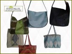 Чанти от тъкан