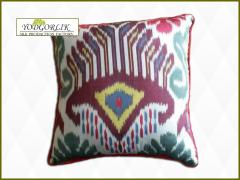 Pillows from Adras