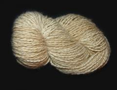 Yarn for export from Uzbekistan.