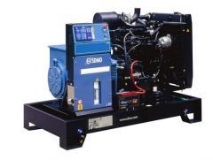 Двигатели для дизельных генераторов