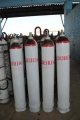 Acetylene the prilozny dissolved technical