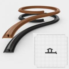 Polymeric sealant of NWR-01.02 PVC SEALANT