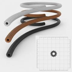 Polymeric NWR-01.06 sealan
