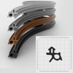 Polymeric NWR-01.07 sealan