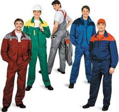 Overalls for all