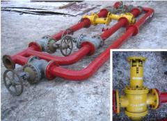 Системы контроля и защиты горного оборудования