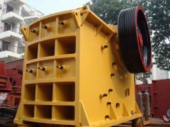 Оборудование для горнодобывающих предприятий