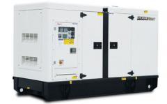 Diesel POWERLINK generators